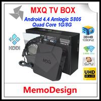 Cheap Smart TV Box Best MXQ