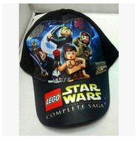 Wholesale Baseball Cap Star wars Sun Hats Cartoon Kids Mickey Spiderman Avengers Frozen hats Childrens Christmas Gifts caps styles DHgate Hats