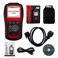 abs internet - Autel AutoLink AL609 ABS CAN OBDII Diagnostic Tool Autel AL609 OBD2 Internet Updatable with