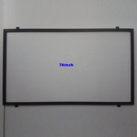 Wholesale Anti glare Dual point IR Infrared inch Touch Screen Panel for DID Screen Digial Signage Display Video Wall Interactive Bar Touch Table