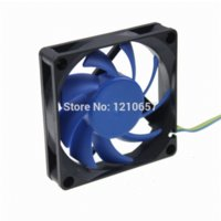 Wholesale Computer Components Fans Cooling Mini GDT Pin V DC Hydraumatic Radiator Cooling Cooler Fan MM x x MM