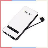 Wholesale WIFI Business Portable G Wireless Router EP N Mbps Built in mAh Battery Mobile Power D5407B