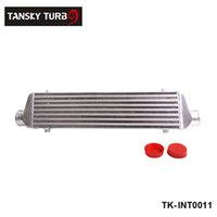 Wholesale Tansky High Quality Intercooler IC OD mm With No Logo TK INT0011 Quick Shipping Have In Stock
