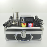 E Cigarette Accessories