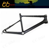 Wholesale Top Quality inch BMX Carbon Frame Full Carbon Cycling Frame Including Frame Front Fork CC CRB