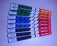 Wholesale Brand New OEM Quality Standard Golf Pride Mix Color Grips Golf Pride Grips Pack of Mix Order Available DHL