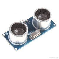 Ultrasonic Módulo HC-SR04 Distância Unidade de medição Sensor DBP_301