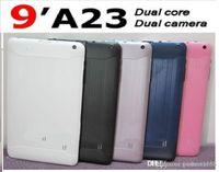 Cheap 9 inch Allwinner Dual Cor Best Bluetooth screen CHEAP