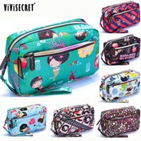 personalized bags - ViViSecret High Quality Travel Cosmetic Bag for Lady Personalized Cosmetic Bags Reasonable Price Best Cosmetic Bag