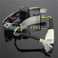 Wholesale Shockproof KW Generator Petrol Automatic Voltage Regulator AVR Aluminum Shell order lt no track