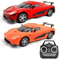 Wholesale Mini RC Radio Scale High Speed Electric Racing Car Buggy RTR Remote Control wx107 Freeshipping