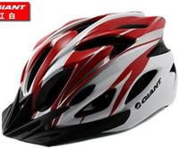 best bicycle helmet - 2016 Best Selling Giant Ultralight Cycling Helmets High Quality Red Bicycle Helmet Women Men Integrally molded Bike Helmets Factory Direct