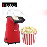 Wholesale Automatic popcorn machine popcorn maker household electric mini popcorn machine Baked Snack corn