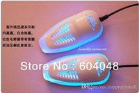 Wholesale retail Electric Ultraviolet Shoes Boot Glove Dryer Heater with Dehumidify Disinfector Deodorizer Shoe warmer shoes dry A3