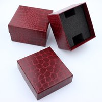 Wholesale Hot Gift Watch Box Luxury Quartz Watch Automatic Watch Box Hard Paper Material