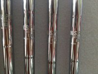 Wholesale Golf clubs Shaft N S PRO GH steel shaft R S top quality golf irons shafts Universal