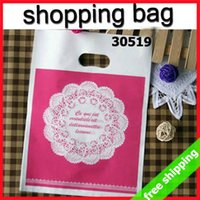 bag store design - Shopping Bag Gift Packaging Clothes Shop Store Jewerly Storage Cute Promotion Design x20cm pc