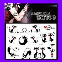 Wholesale 100 sheets cm designs choice waterproof tattoo stickers inset sexy tempory tattoo mixed styles