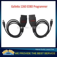 Wholesale 5PCS Hot Sales Galletto ECU Chip Tuning Interface with Best Quality