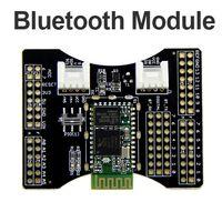 Wholesale Bluetooth Shield Module for Arduino Seeedstudio Transparent Wireless Serial Communication