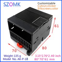 ak china - China manufacture szomk electrical cabinet mm ABS Plastic Electronic Project box for Diy case plastic box AK P