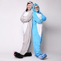 adult koala - Koala Onesies Pajamas Unisex Adult Pajamas Cosplay Costume Animal Onesie Sleepwear Jumpsuit