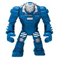 Wholesale Decool Iron Man MARK IGOR Big Figure cm High Minifigures Toys Marvel Super Hero The Avengers Building Blocks Model