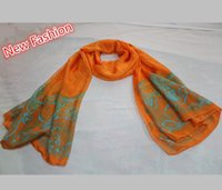 Cheap silk scarf Best scarf Women