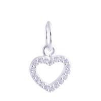 cheap pandora bracelet beads - 10pcs Sterling Silver Be My Valentine Pendant charms fit European Bracelets for pandora style cheap jewelry No50 LW354