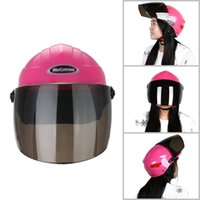 Wholesale Hot Sale Motorcycle Motorbike Helmet Half Face Racing Cycling Riding Protective Helmet Removable Neck Adjustable Strap Warmer for Russian K