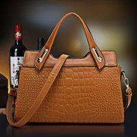 red plaid fabric - Brand New Women s Handbag bag Purses PU Leather fashion Shoulder Bags High quality Messenger Bag DFM1548