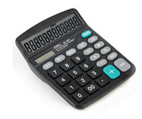 Wholesale Hot Sale Cheap In Stock Office School Suppliers Scientif Calculators Real Images Original Durable Electronic Calculators for Student Gifts