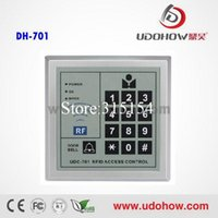 Wholesale users access control system with Card Code Card Code DH D