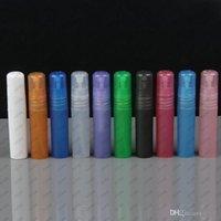 Cheap Fashion Hot good one 5ML perfume points bottling plastic bottle spray bottle perfume bottle spray bottle