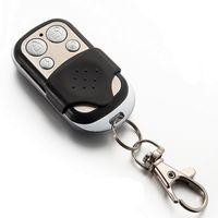auto sliding doors - car New Wireless RF Remote Control with Button Switch Auto Duplicator Self Copy FM MHZ MHZ For Sliding Door Gate Key