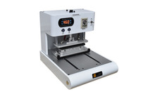 automatic gluing machine - Semi automatic Mobile Phone Middle Frame Laminating Mahine OCA Glue Polarizer Remove Machine with Moulds for iPhone Series