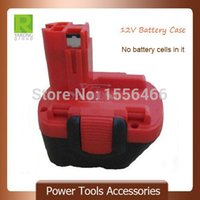 bosch power tools - NEW replacement power tool battery case for Bosch V Ah GSR12 PSR12 GDR12V GSB12VE PAG12