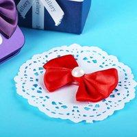 Wholesale 3 quot mm vintage napkins paper lace mat hollow crafts paper doyleys wedding decorations pieces package