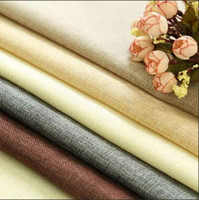 Wholesale 5 Color to Choice Burlap Cloth Camera shoot props photographic background cloth blankets photography backdrops accessories