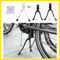 Wholesale new arrive Bike stand Bicycle stands Alloy Black about cm Parking racks g roadbike standard OEM