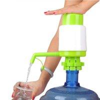 5 gallon bottle - 2016 Best Deal New Gallon Bottled Drinking Water Hand Press Manual Pump Dispenser Hand Pump Water Dispenser Parts