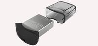 Wholesale Hot Sale GB CZ43 Cruzer Ultra Fit USB Flash Pen Drives SDCZ43 Memory Disks Flashdrive Thumbdrives Free Ship