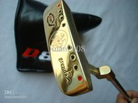 Wholesale China No brand golf quot Grenda D8 putters New model