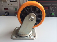 Wholesale Universal wheel Omni directional wheel with high quality with safty package coming