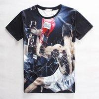 abs blood - 2015 abs blood boxers men tops men shirt harajuku hip hop t shirt men tops d print fitness trend sport brand tshirt blusas
