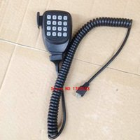 basic speaker - microphone speaker pins for kenwood TM481 TM281 TM471 TM271 TK868G TK8108 etc car vehicle basic radios