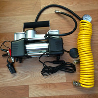automobile tire inflator - For Or automobile tire inflator pump car playing pump V12V inflatable