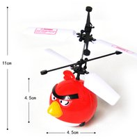 Wholesale New Arrive Classic toys for children gift rc helicopter Children gifts remote control aircraft Magic UFO