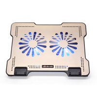 Cheap Notebook radiator Ultra-thin fan Best ergonomic job protectio