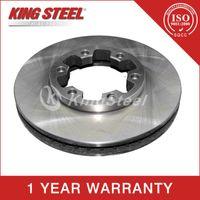 Wholesale Brake Disc Rotor for Urvan E25 Front Break disc OEM VW000